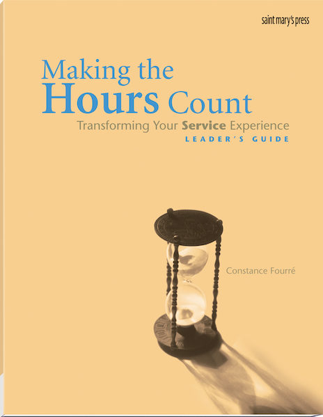 Making the Hours Count (Leader's Guide)