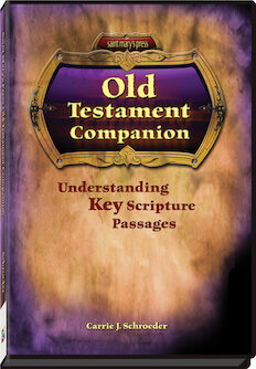 Saint Mary's Press® Old Testament Companion CD-ROM