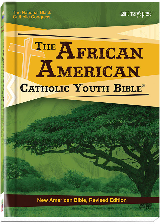 The African American Catholic Youth Bible 174 Saint Mary S