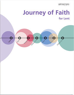 Journey of Faith for Lent (Student Workbook)