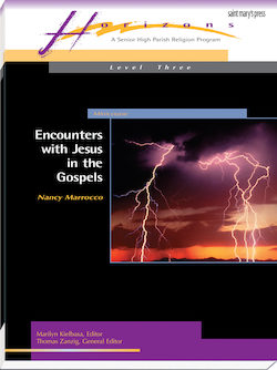 Encounters with Jesus in the Gospels