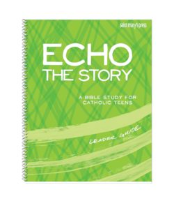 Echo the Story