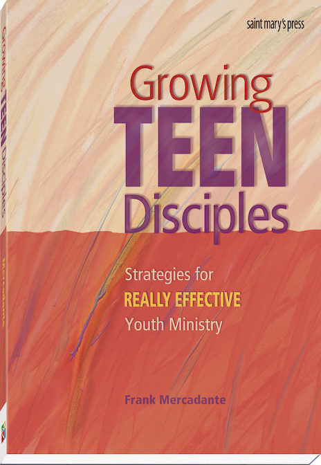 Growing Teen Disciples