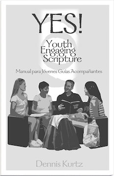 YES! Youth Engaging Scripture
