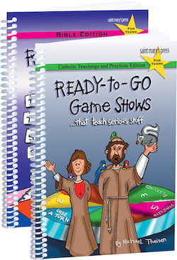 Ready-to-Go Game Shows Combo