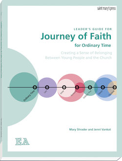 Journey of Faith for Ordinary Time (Leader's Guide)