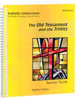 The Old Testament and the Trinity