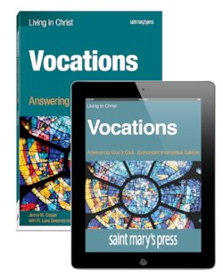 Vocations: Answering God's Call, First Edition Bundle