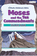 Moses and the Ten Commandments Student Book