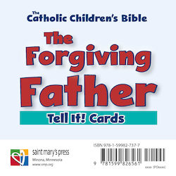 The Forgiving Father Tell It! Cards