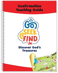 Confirmation Teaching Guide