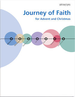 Journey of Faith for Advent and Christmas (Student Workbook)