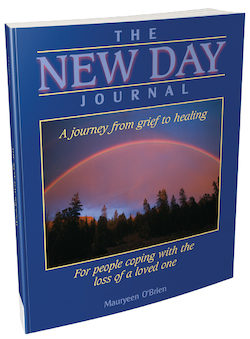 The New Day Journal