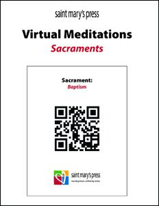 Virtual Meditations: Sacraments