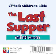 The Last Supper Tell It! Cards