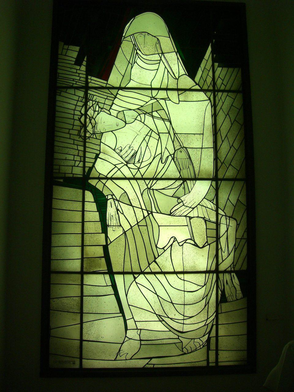 Modern Classroom Games ~ Vatican museum collection of modern religious art