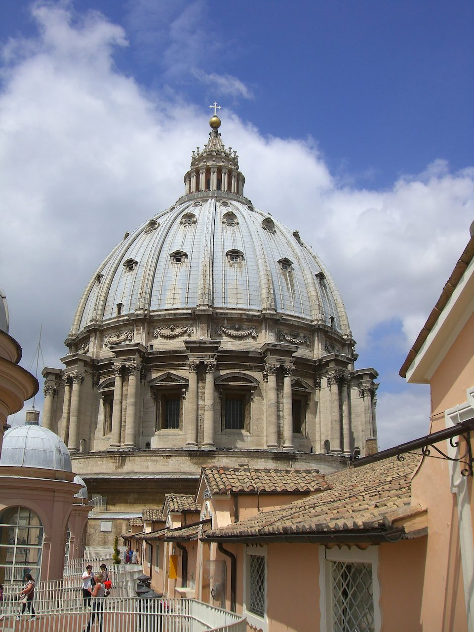 Papal Basilica Of Saint Peter In Vatican City