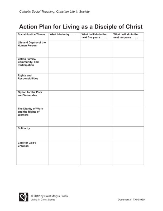 The Cost of Discipleship Essay Sample