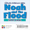 Noah and the Flood Tell It! Cards