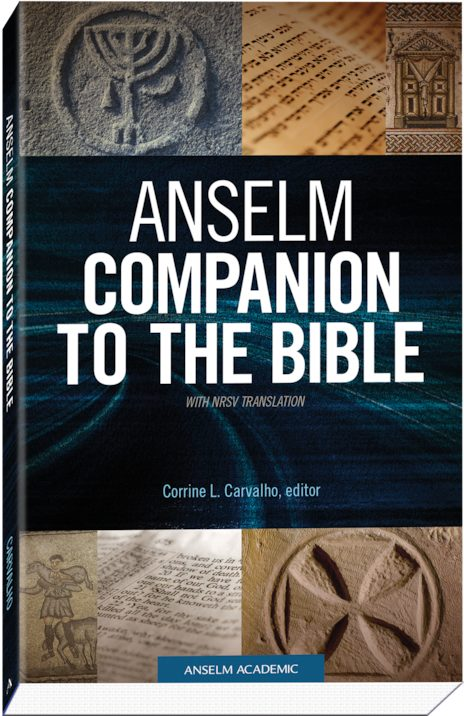 Anselm Companion to the Bible