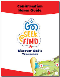 Confirmation Home Guide