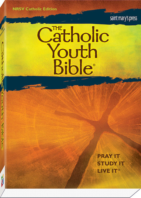 The Catholic Youth Bible®, 3rd Edition