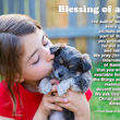 Blessing of a Pet