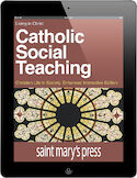 Catholic Social Teaching: Christian Life in Society