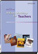 Discovering: A Video Workshop for Teachers