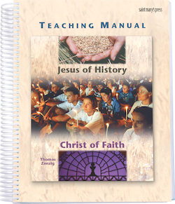 Teaching Manual for Jesus of History, Christ of Faith