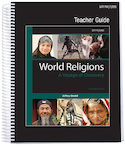 World Religions, Fourth Edition (2015)