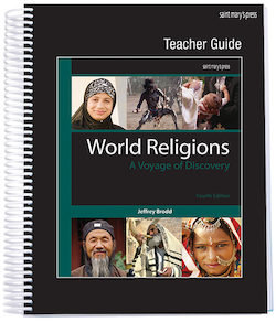 World Religions Teacher Guide (2015)