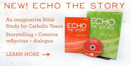 Catholic Youth Bible | Teen Bible | Catholic Bible Store