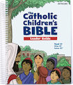 The Catholic Children's Bible Leader Guide