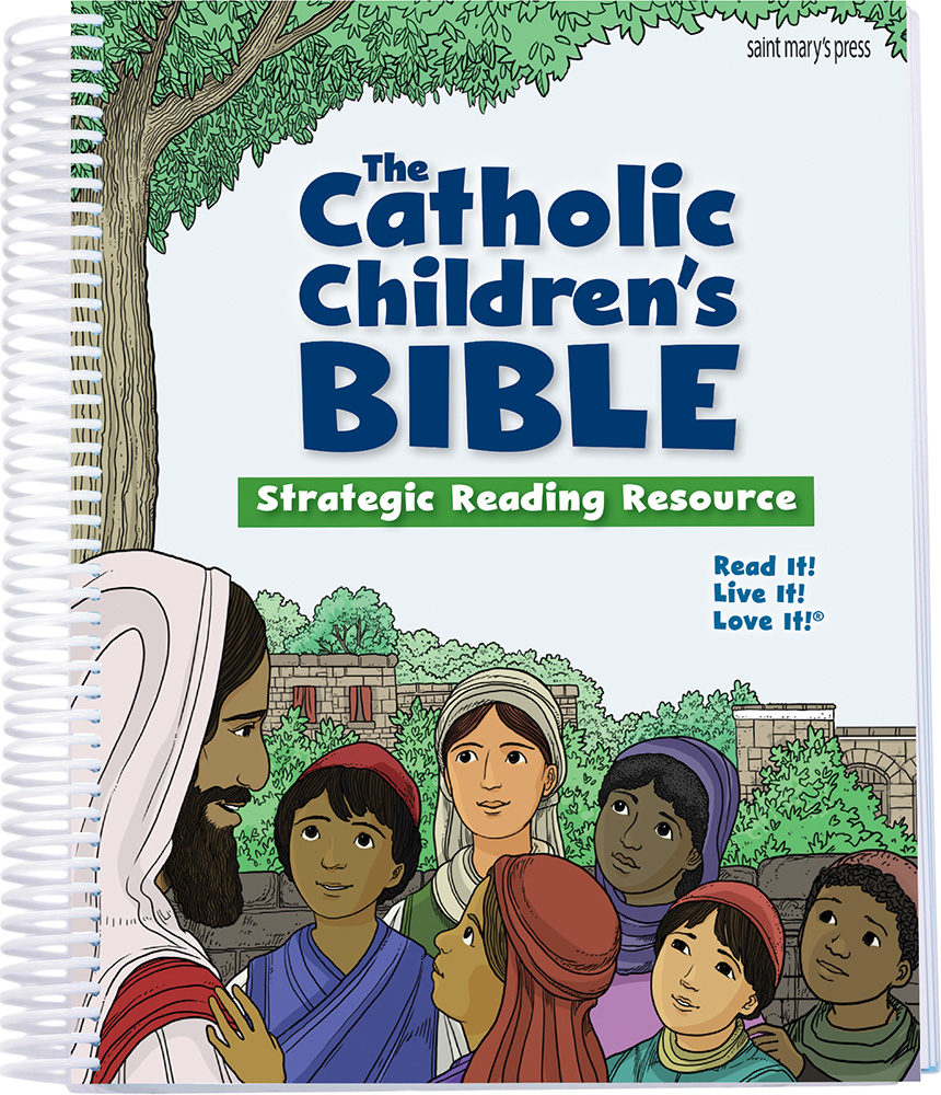 Beginning Catholic Bible Study