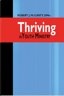 Thriving in Youth Ministry