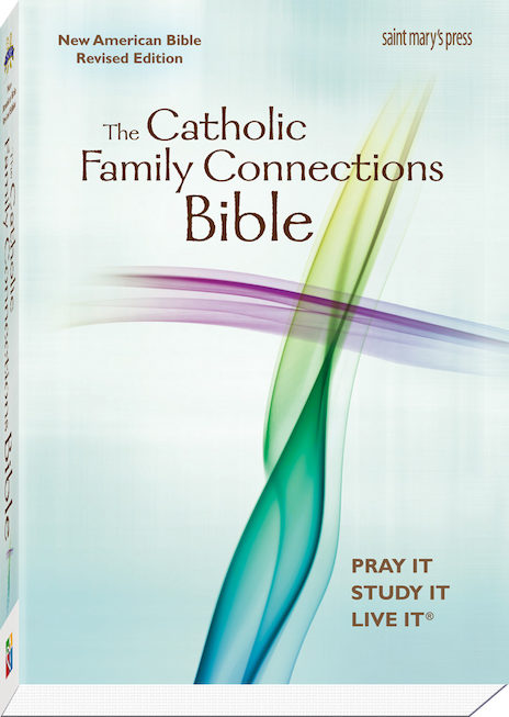The Catholic Family Connections Bible