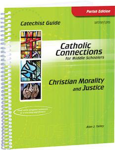 Christian Morality and Justice