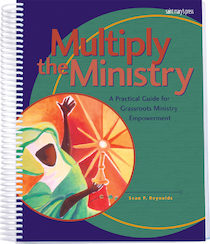 Multiply the Ministry