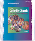 Teaching Manual for The Catholic Church