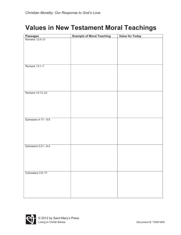 Essay on moral values for students | amazingemailmarketing.com