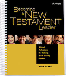 Becoming a New Testament Leader