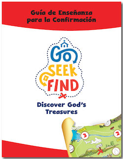 Go Seek Find: Discover God's Treasures
