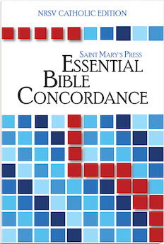 Saint Mary's Press® Essential Bible Concordance