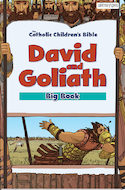 David and Goliath Big Book