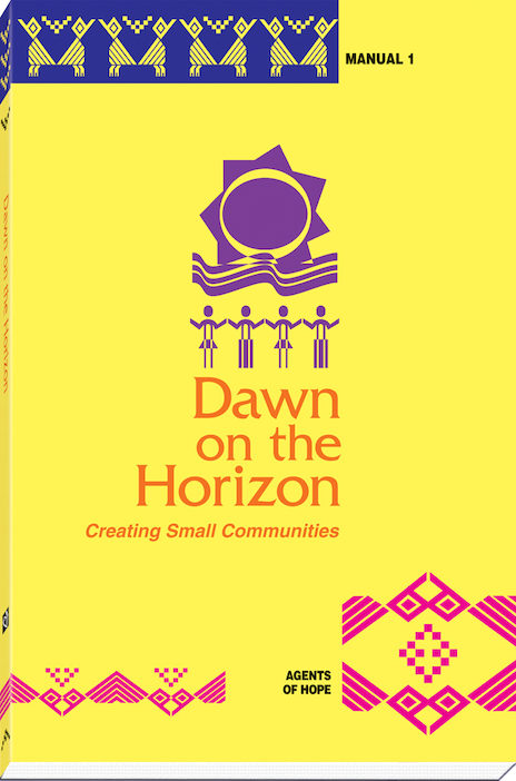 Dawn on the Horizon: Creating Small Communities