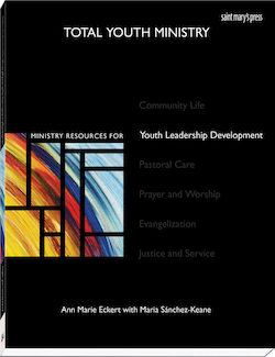 Ministry Resources for Youth Leadership Development