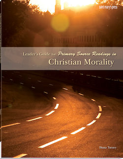 Leader's Guide for Primary Source Readings in Christian Morality