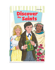 Discover the Saints