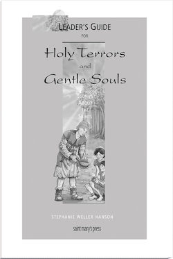 Leader's Guide for Holy Terrors and Gentle Souls